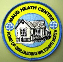 Maud Heath Badge